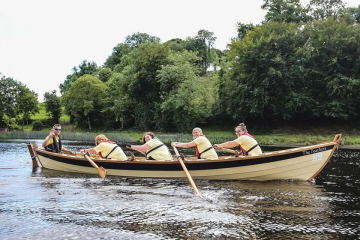 Have A Go Rowing in Kircubbin