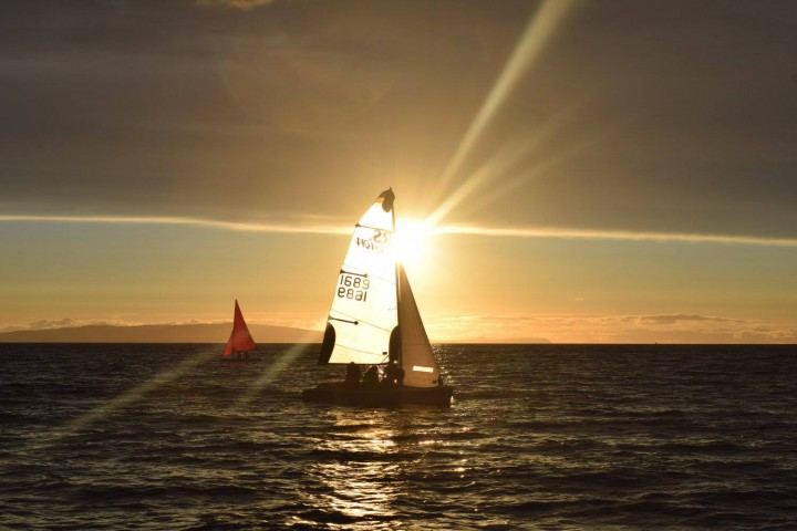 Push the Boat Out - Try Sailing Taster Day at Coleraine Yacht Club