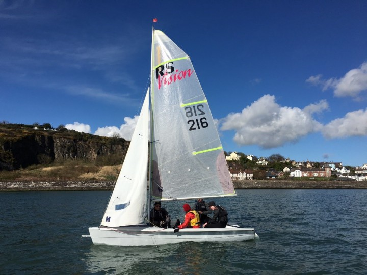 Push the Boat Out – Try Sailing, Kayaking and Coastal Rowing for FREE
