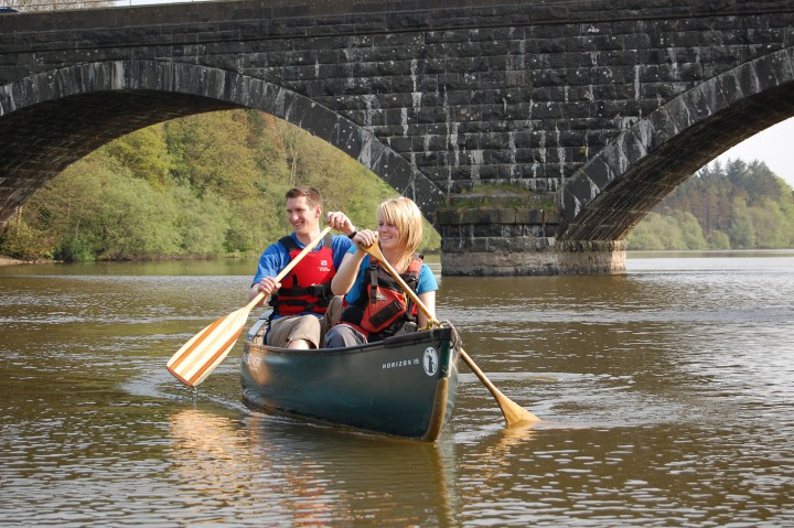 Lower Bann Recreational Paddle