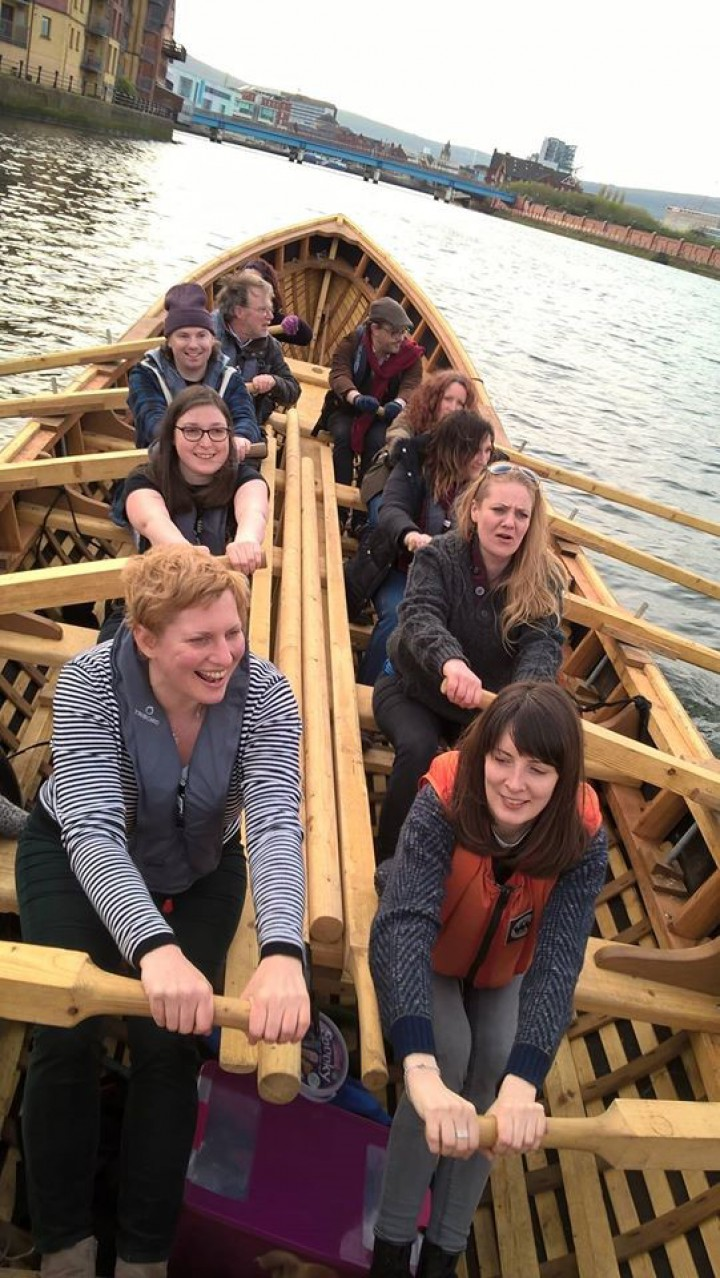 Rowing Taster Sessions