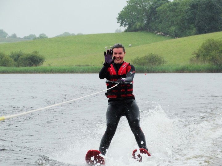 Learn to Waterski/Wakeboard with the Experts