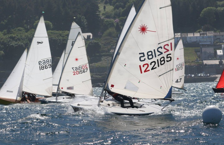 Push the Boat Out - Try Sailing at Newcastle Yacht Club