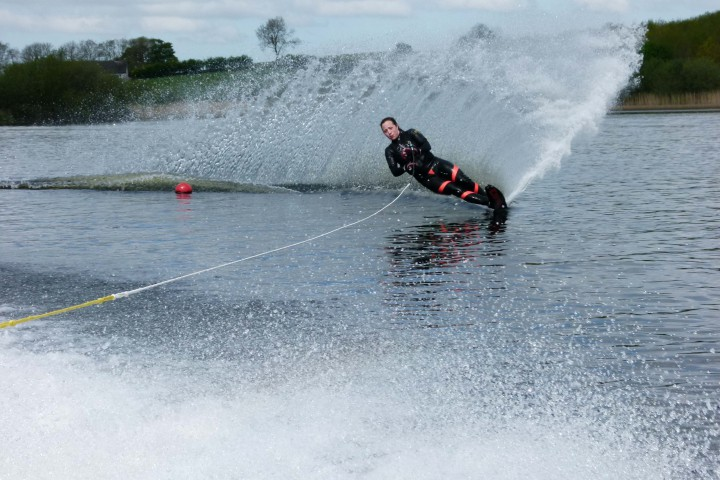 Learn to Water Ski/Wakeboard