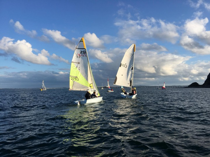 Push the Boat Out: Sailing & Kayaking Taster Sessions For Adults and Children