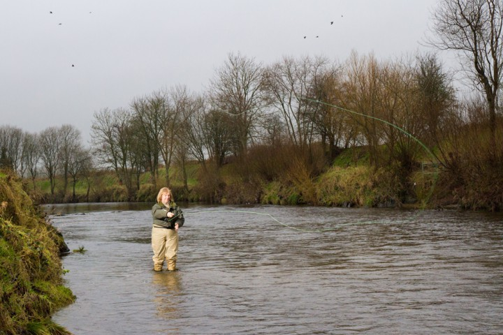 Introduction to Fly Fishing for Women