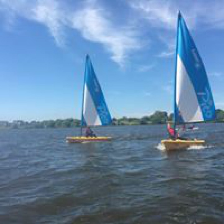 Learn to Sail Beginners Sessions